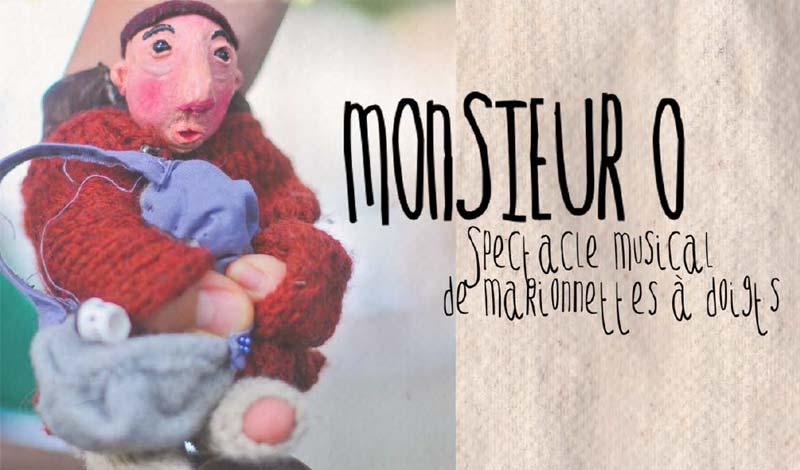 Monsieur O